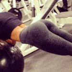 Los 20 mejores ejercicios de glúteos