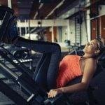Los mejores ejercicios para eliminar la celulitis