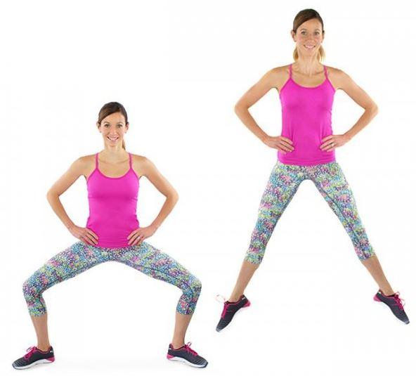ejercicios para gluteos y piernas mujeres en casa