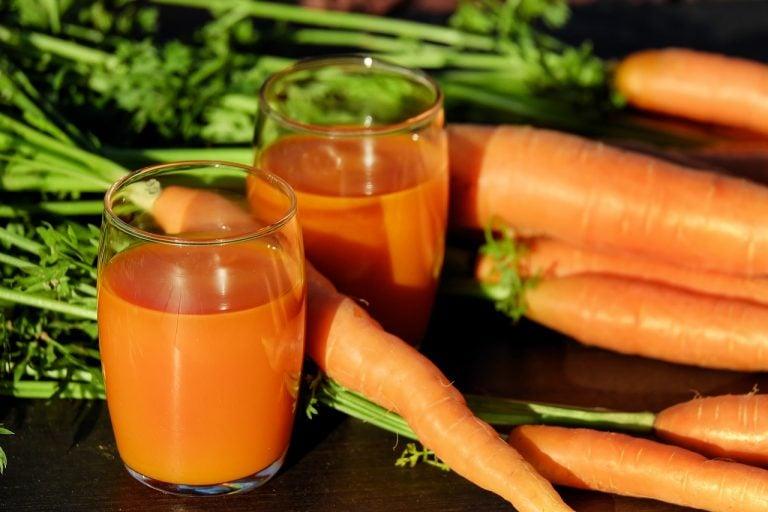 Zanahoria: propiedades, beneficios y valor nutricional