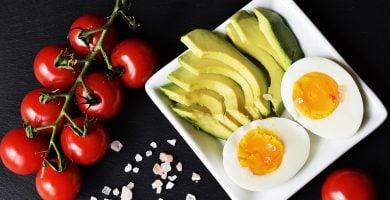 ¿Qué es la dieta Keto y que debo comer?