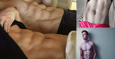Rutina de abdomen gym