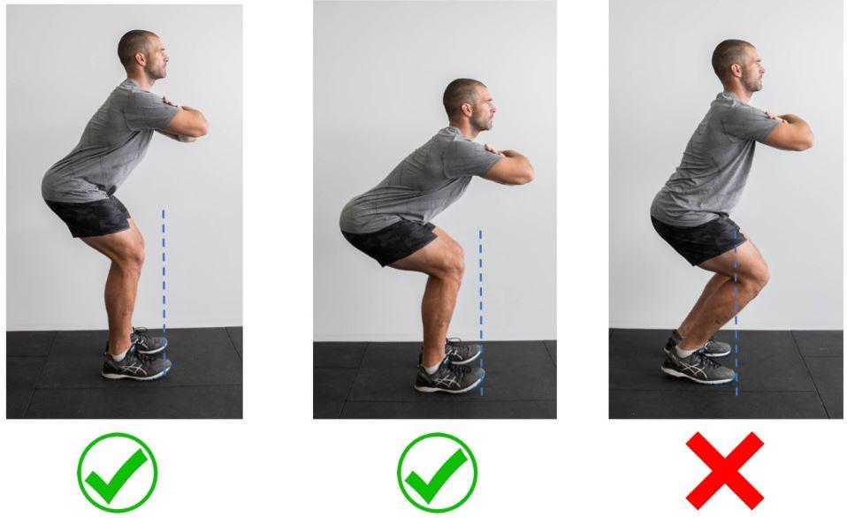 ejercicios para gluteos hombres