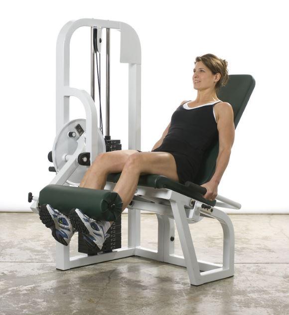 ejercicios para los muslos