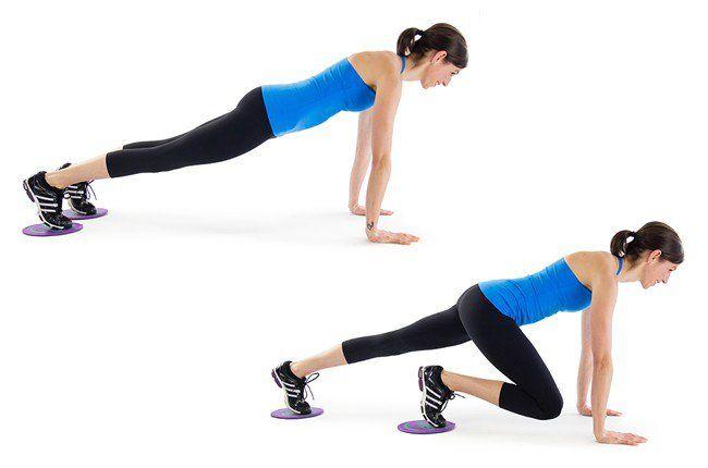 ejercicios abdominales para mujeres