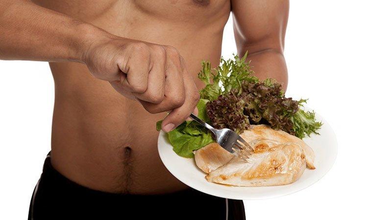 dieta de abs