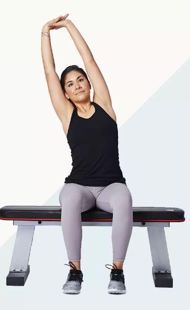 ejercicios de estiramiento