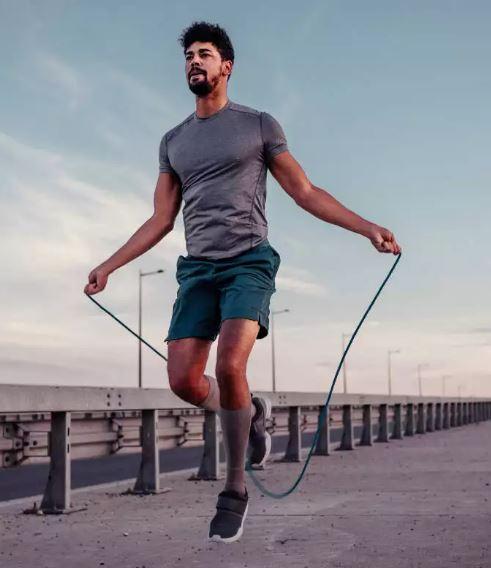 Ejercicios para aumentar la altura - Saltar cuerdas