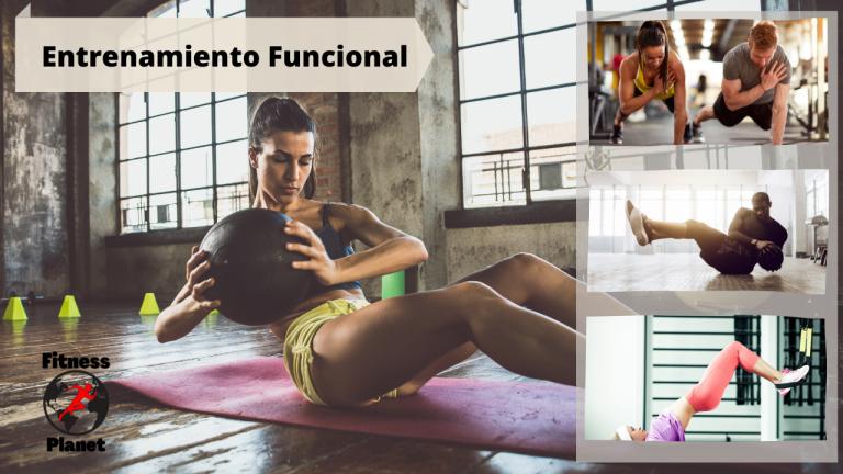 Los 13 mejores ejercicios de entrenamiento funcional en casa